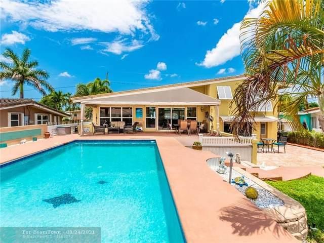 2549 Marathon Ln, Fort Lauderdale, FL 33312 (#F10291930) :: Posh Properties