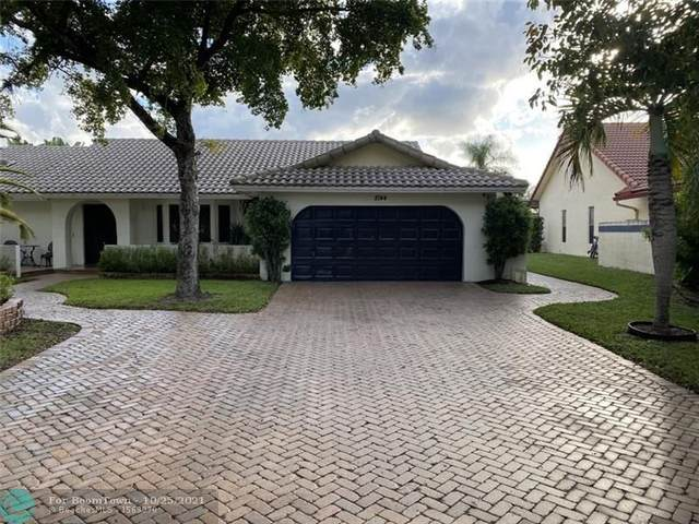 8744 NW 47th Dr, Coral Springs, FL 33067 (#F10297851) :: The Reynolds Team | Compass