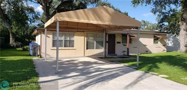 5621 Atlanta St, Hollywood, FL 33021 (#F10303062) :: Baron Real Estate