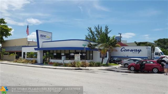 2416 S Andrews Ave, Fort Lauderdale, FL 33316 (MLS #F1332478) :: Green Realty Properties