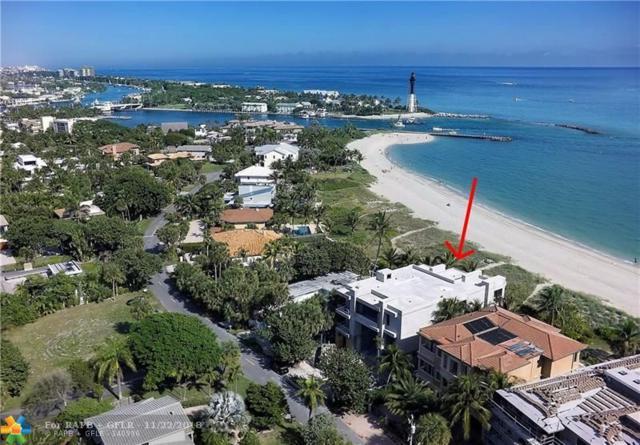 2004 Bay Dr, Pompano Beach, FL 33062 (MLS #F10043525) :: Green Realty Properties