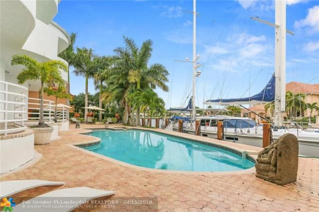 632 3rd Key Dr, Fort Lauderdale, FL 33304 (MLS #F10049635) :: Green Realty Properties