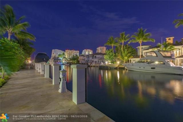 2624 Sea Island Dr, Fort Lauderdale, FL 33301 (MLS #F10062950) :: Green Realty Properties