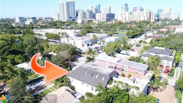 1105 NE 2 St #1105, Fort Lauderdale, FL 33301 (MLS #F10068062) :: Berkshire Hathaway HomeServices EWM Realty
