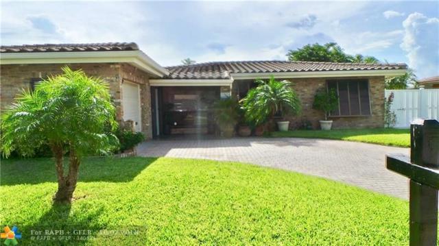 5830 NE 14th Ter, Fort Lauderdale, FL 33334 (MLS #F10072149) :: Green Realty Properties