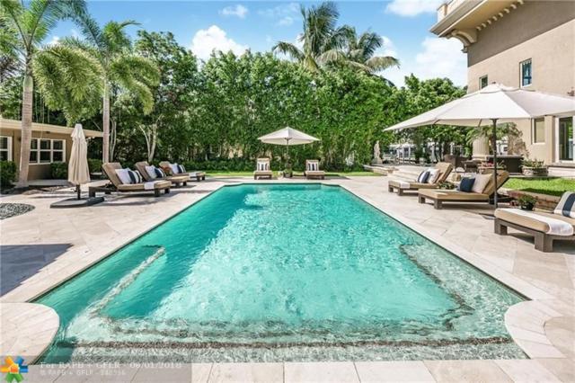 414 Riviera Isle, Fort Lauderdale, FL 33301 (MLS #F10080485) :: Green Realty Properties