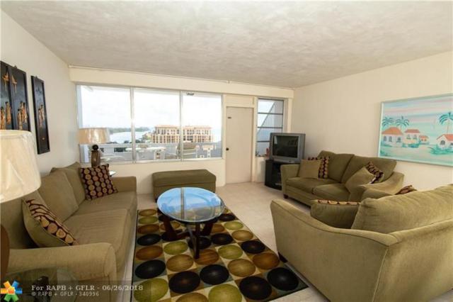 3111 N Ocean Dr #1502, Hollywood, FL 33019 (MLS #F10085546) :: Green Realty Properties