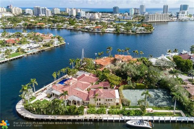 2300 Aqua Vista Blvd, Fort Lauderdale, FL 33301 (MLS #F10088819) :: Green Realty Properties