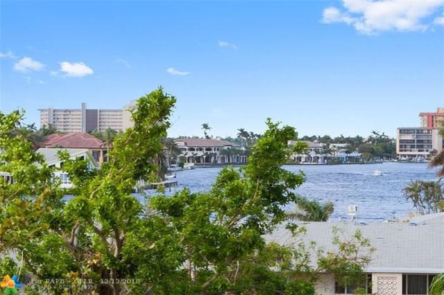 1200 Hibiscus Ave #408, Pompano Beach, FL 33062 (MLS #F10090115) :: Green Realty Properties