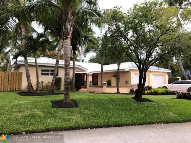 1451 SW 18th Ter, Fort Lauderdale, FL 33312 (MLS #F10092307) :: Green Realty Properties
