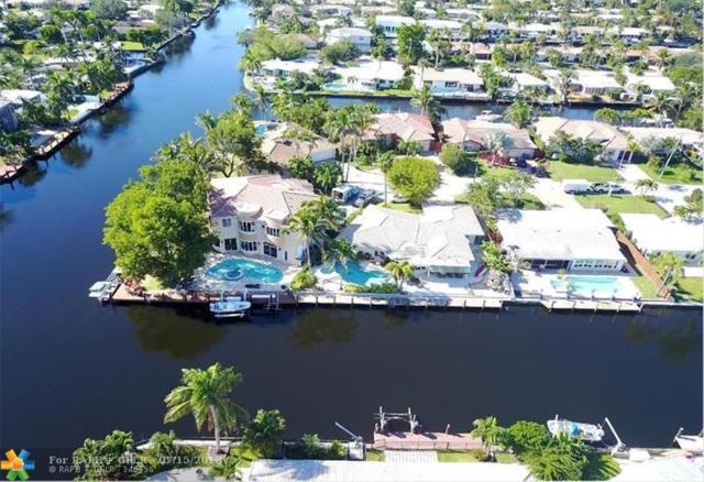 2108 NE 18 Ave, Wilton Manors, FL 33305 (MLS #F10093346) :: Green Realty Properties
