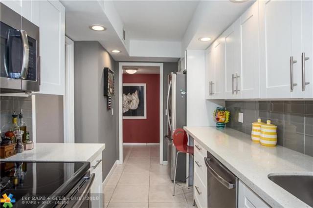 2000 S Ocean Blvd 9A, Lauderdale By The Sea, FL 33062 (MLS #F10096855) :: Green Realty Properties