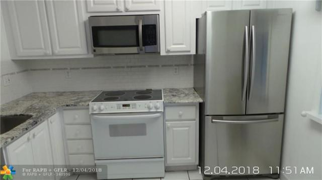660 Tennis Club Dr #405, Fort Lauderdale, FL 33311 (MLS #F10107565) :: Green Realty Properties
