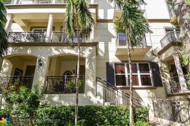 2601 NE 14th Ave #113, Wilton Manors, FL 33334 (MLS #F10108579) :: Green Realty Properties