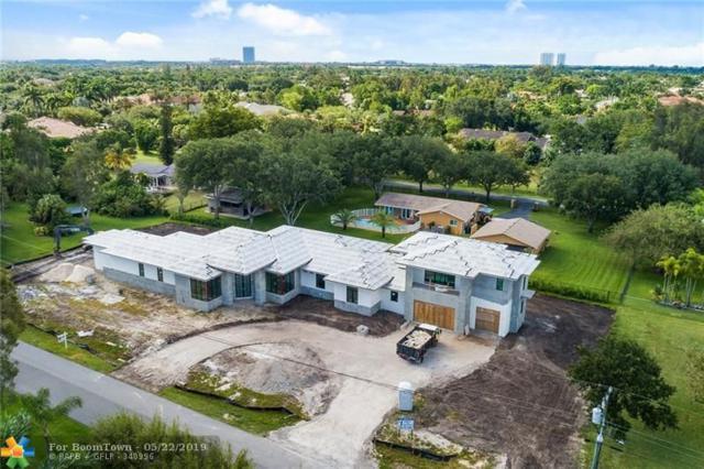 12001 NW 6th St, Plantation, FL 33325 (MLS #F10113400) :: GK Realty Group LLC