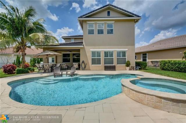 11812 NW 82nd St, Parkland, FL 33076 (MLS #F10116519) :: Green Realty Properties