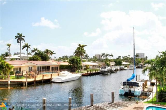2201 SE 9th St #204, Pompano Beach, FL 33062 (MLS #F10119153) :: Green Realty Properties