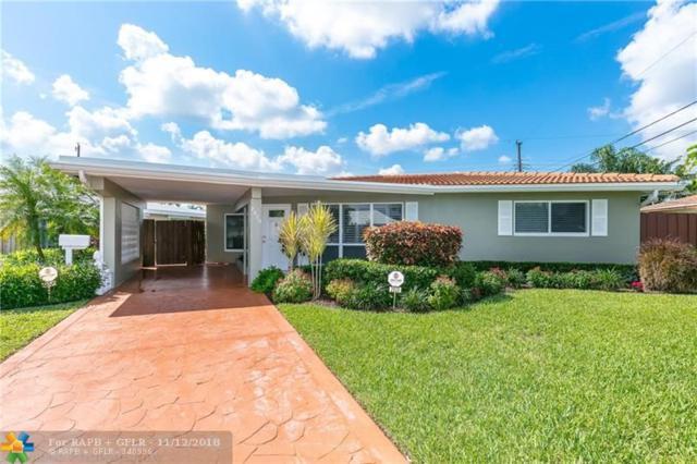 2020 NE 62nd Ct, Fort Lauderdale, FL 33308 (MLS #F10120451) :: Green Realty Properties
