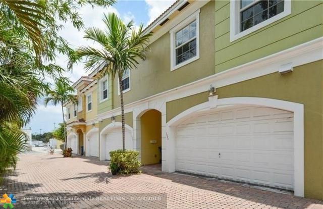 3020 NE 5th Ter #3020, Wilton Manors, FL 33334 (MLS #F10120812) :: Green Realty Properties