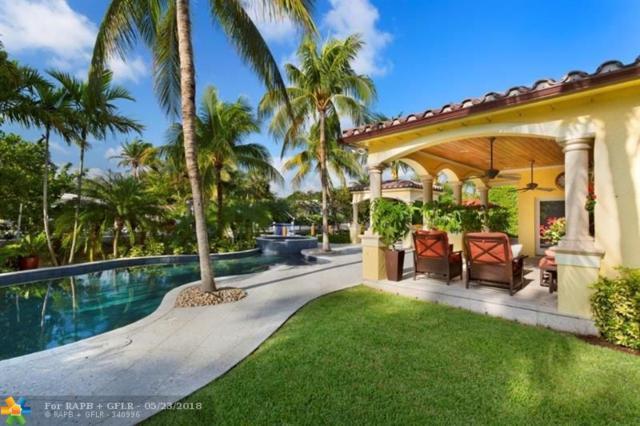 820 S Rio Vista Blvd, Fort Lauderdale, FL 33316 (MLS #F10121407) :: Green Realty Properties