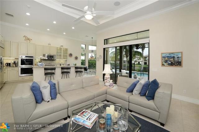 8193 Lawson Bridge Ln, Delray Beach, FL 33446 (MLS #F10124609) :: Green Realty Properties