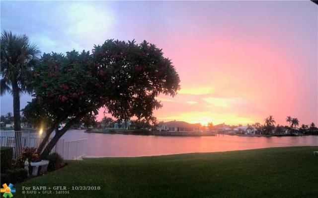 885 SE 19th Ave #5, Deerfield Beach, FL 33441 (MLS #F10124888) :: Green Realty Properties