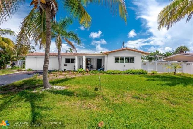 2545 SE 3rd St, Pompano Beach, FL 33062 (MLS #F10127140) :: Green Realty Properties