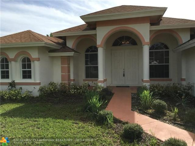 1773 SW Monterrey Lane, Fort Pierce, FL 34953 (MLS #F10128937) :: Green Realty Properties
