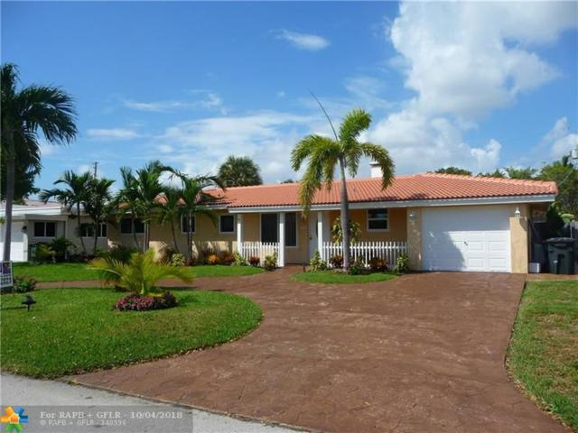 3265 NE 28th Ave, Lighthouse Point, FL 33064 (MLS #F10129138) :: Green Realty Properties