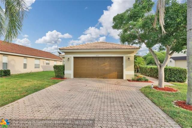4210 NW 62nd Ct, Coconut Creek, FL 33073 (MLS #F10131025) :: Green Realty Properties