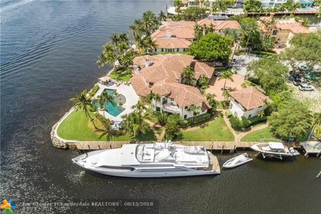 2623 Delmar Pl, Fort Lauderdale, FL 33301 (MLS #F10131777) :: Green Realty Properties