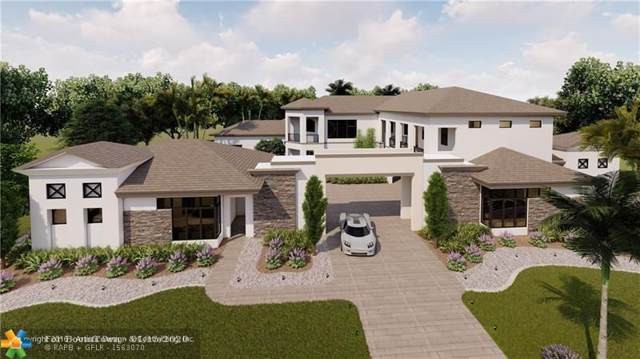 10941 Northstar St, Davie, FL 33324 (MLS #F10135837) :: GK Realty Group LLC