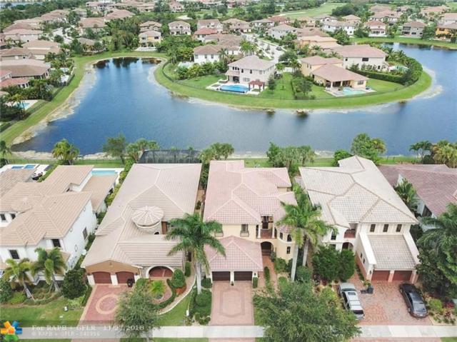 8242 Canopy Ter, Parkland, FL 33076 (MLS #F10136088) :: Green Realty Properties