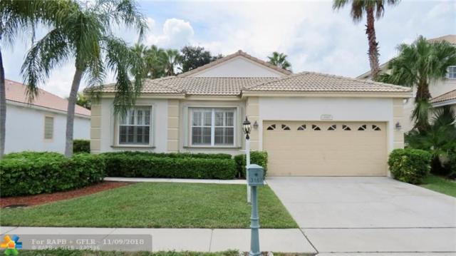 3167 Dogwood Ln, Margate, FL 33063 (MLS #F10139074) :: Green Realty Properties