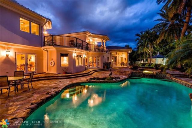 1600 S Ocean Dr, Fort Lauderdale, FL 33316 (MLS #F10139535) :: Green Realty Properties