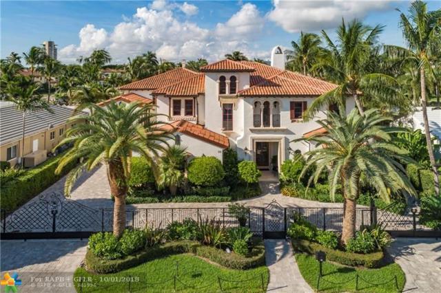 30 Isla Bahia Dr, Fort Lauderdale, FL 33316 (MLS #F10140523) :: Green Realty Properties