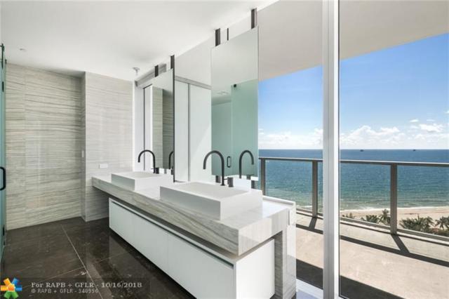 2200 N Ocean Blvd #1201, Fort Lauderdale, FL 33305 (MLS #F10141875) :: Green Realty Properties