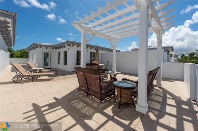 306 NE 15th Ave #306, Fort Lauderdale, FL 33301 (MLS #F10142378) :: Berkshire Hathaway HomeServices EWM Realty