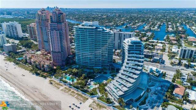 2200 N Ocean Blvd N704, Fort Lauderdale, FL 33305 (MLS #F10144698) :: The O'Flaherty Team