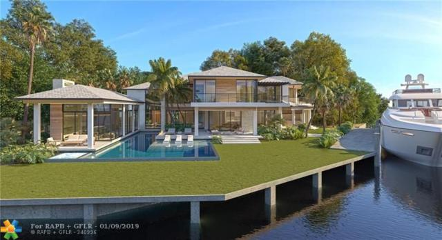 60 Isla Bahia Dr, Fort Lauderdale, FL 33316 (MLS #F10149899) :: GK Realty Group LLC