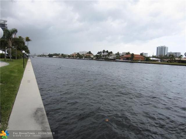 6349 Bay Club Dr #2, Fort Lauderdale, FL 33308 (MLS #F10154392) :: The O'Flaherty Team