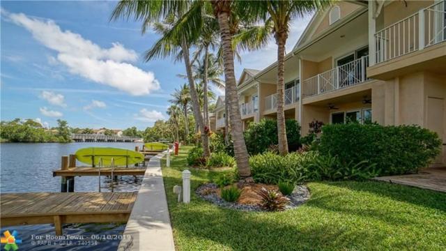 1848 N Dixie Hwy #1848, Fort Lauderdale, FL 33305 (MLS #F10167878) :: Berkshire Hathaway HomeServices EWM Realty