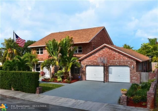 3999 NE 15th Ave, Oakland Park, FL 33334 (MLS #F10173730) :: Green Realty Properties