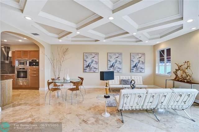 4320 El Mar Dr #402, Lauderdale By The Sea, FL 33308 (#F10174992) :: Posh Properties