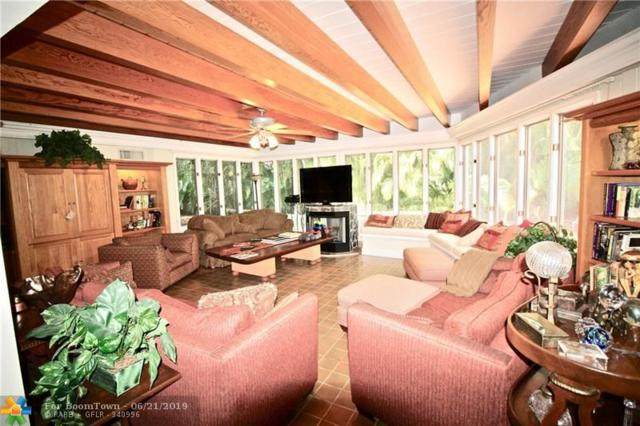1032 SE 12th Way, Fort Lauderdale, FL 33316 (MLS #F10175245) :: The O'Flaherty Team