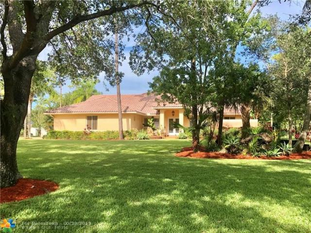6750 NW 63rd Way, Parkland, FL 33067 (MLS #F10175828) :: Green Realty Properties