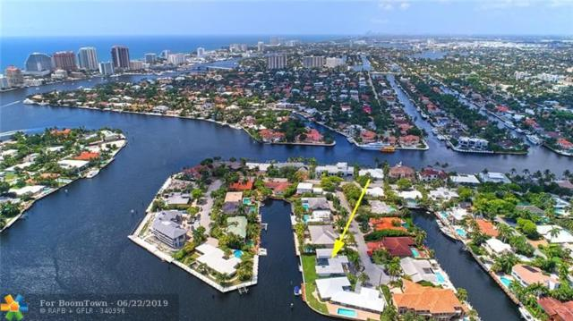 632 4th Key Dr, Fort Lauderdale, FL 33304 (MLS #F10181182) :: Laurie Finkelstein Reader Team