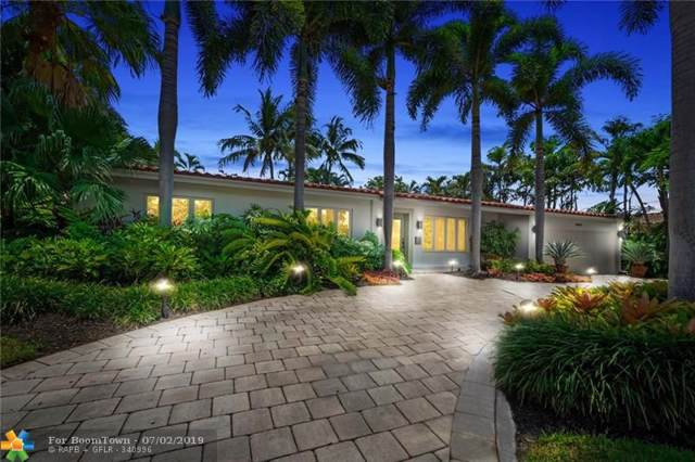 2808 NE 23rd St, Fort Lauderdale, FL 33305 (MLS #F10182700) :: Berkshire Hathaway HomeServices EWM Realty