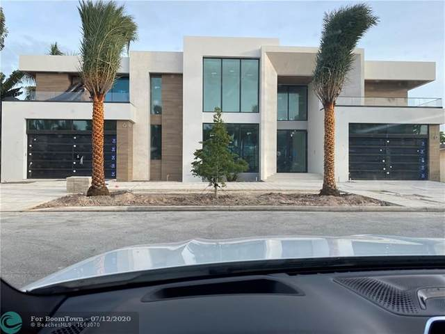 2400 Castilla Isle, Fort Lauderdale, FL 33301 (MLS #F10204025) :: Berkshire Hathaway HomeServices EWM Realty