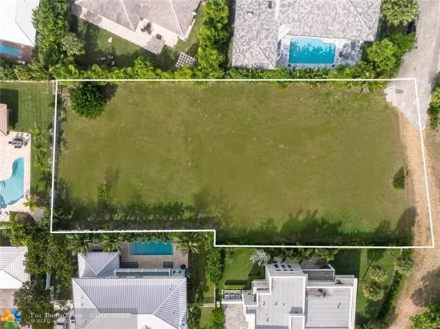 1 Winnebago Rd, Sea Ranch Lakes, FL 33308 (MLS #F10206740) :: GK Realty Group LLC